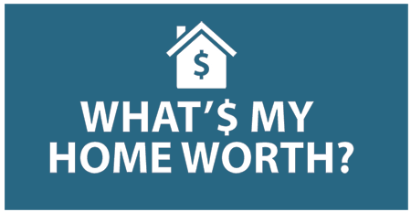 Home Evaluation - What's My Home Worth