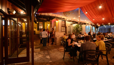 Top 5 Austin Area Patios For Cool Fall Dining