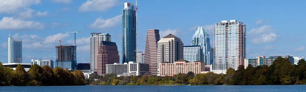 Relocation to Austin, TExas